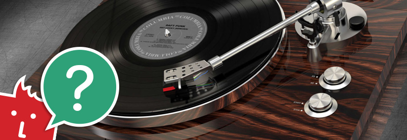 predzosilňovač gramofon pripojiť Dailymotion pravidlá datovania